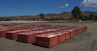 bureau des objets trouv駸 copper cathode transporter and distributors ltd