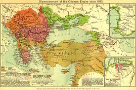 Ottoman Europe by Ukrainian Genealogical Society Resources