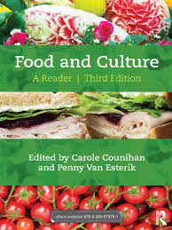 food and culture a reader 3rd ed gender role foods