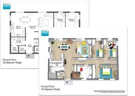 room floor plan designer roomsketcher create floor plans and home designs
