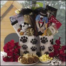 per gift basket 15 great pet gift baskets for dogs cats horses birds