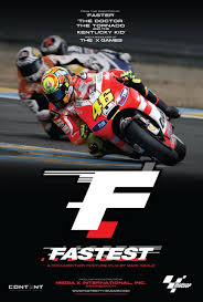 fastest the movie new motogp movie