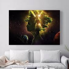 Home Environment Design Group by Online Get Cheap Environmental Paintings Aliexpress Com Alibaba