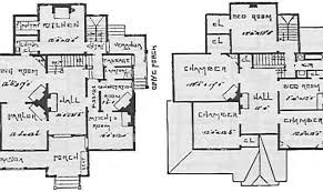 Victorian Mansion Floor Plans Old Victorian House Plans by 18 Pictures Floor Plans For Victorian Homes House Plans 44909