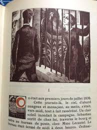 au bureau 91 octave mirbeau sébastien roch 1926 catawiki