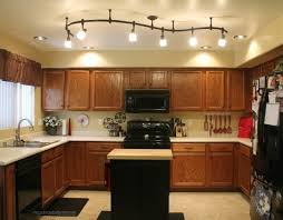 Kitchen Lighting Fixture Ideas Gorgeous Kitchen Light Fixture Ideas Low Ceiling Combined