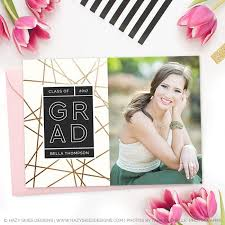 high school graduation invitation high school graduation invitation template for photographers gd161