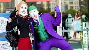 top 2016 halloween costumes superheroes dethrone princesses nbc