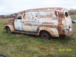 Classic Chevrolet Trucks By Year - classic chevrolet panel truck for sale on classiccars com 6