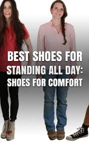 Comfort Shoes For Standing Long Hours Best Dress Shoes For Standing Long Hours Fashion Dresses