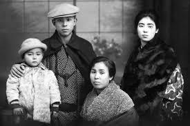 miho family 1926