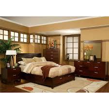 Bed Frames Ta Camarillo Storage Panel Bed Size California King