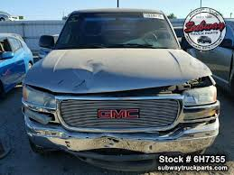used gmc sierra 1500 parts sacramento subway truck parts