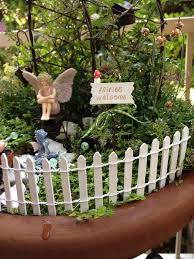 Fairies For Garden Decor 193 Best Plants Fairy Gardens And Desk Size Life Images On