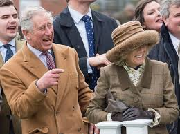 prince charles and camilla through the years photos abc news