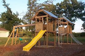 Playground Designs Playground Plans You Customize For The Doit - Backyard playground designs
