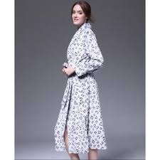 robe de chambre chaude pour femme robe de chambre chaude femme achat vente pas cher
