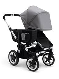Bugaboo Cameleon 3 Sun Canopy by Bugaboo Donkey Mono With New Leather Look Carry Handle And