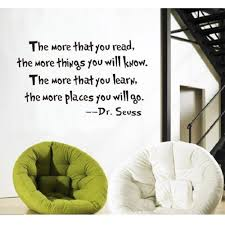 Dr Seuss Home Decor sticker fabric picture more detailed picture about inspirational