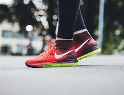 Nike Zoom All Out Flyknit a really bright nike zoom all out flyknit for summer kicksonfire