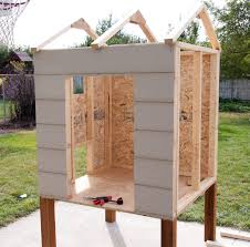 Backyard Chicken Coop Ideas 5 Simple Steps On How To Build A Backyard Chicken Coop Chicken