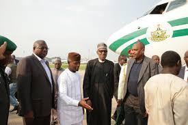 who declared thanksgiving buhari kogi declares public holiday for thanksgiving u2014 nigeria