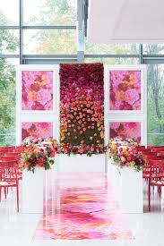 wedding backdrop ideas 2017 35 dreamy indoor wedding ceremony backdrops deer pearl flowers