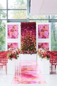wedding backdrop ideas decorations 35 dreamy indoor wedding ceremony backdrops deer pearl flowers