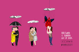 indielisboa print advert by leo burnett spiderman ads of the world