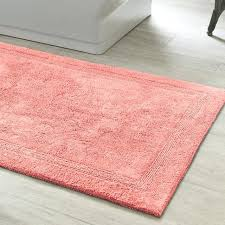 Plush Runner Rugs Bathroom Rugs Small Images Of Plush Bathroom Rug Runner