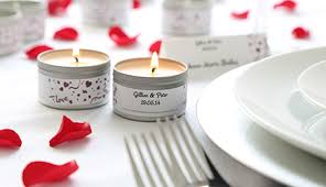 wedding favor candles candle wedding favours northumbrian candleworks northumbrian
