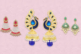 ear ring images 13 earring designs that you won t be able to resist the