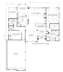southern style house plan 4 beds 00 baths 3000 sq ft 15 288