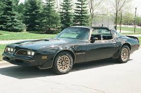New Trans Am Car Smokey And The Bandit U201d Trans Am Fetches 450 000 At Auction