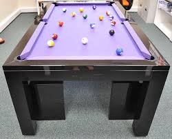 cheap 7ft pool tables mdf 7ft home use pool table with dining top pool dining table buy