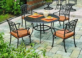 Hanamint Mayfair Patio Furniture by Hanamint Patio Connection
