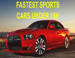 Top 10 Fastest Cars Under 20k Sports Cars Under 15000 Njoystudy Com Njoystudy Com