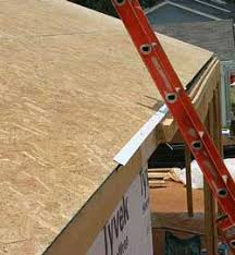 Shingling A Hip Roof Building A Porch Roof Porch Roof Framing
