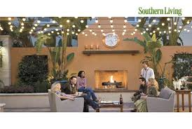 Southern Living Home Decor Parties Southern Living Style Guide Outdoor Entertaining Southern Living