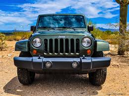 light blue jeep wrangler 2 door 2007 jeep wrangler sahara review rnr automotive blog