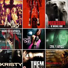 Haven T List Of The Scariest Movies You Haven U0027t Seen Yet Horror Movie