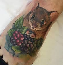 the 25 best wildlife tattoo ideas on pinterest fox tattoos fox