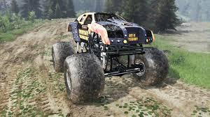 suzuki monster truck monster truck 03 03 16 for spin tires