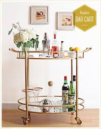 essential bar cart styling ideas to make your party shine ftd com