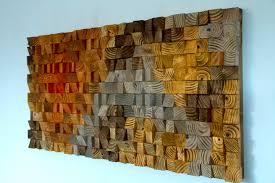 rustic garden wall art how can a wooden garden wall art make the