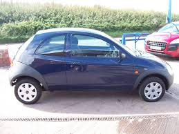 photo collection ford ka 1 3