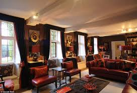 Home Interior Design News Laurence Llewelyn Bowen Puts 16th Century Manor On Market For 1 7