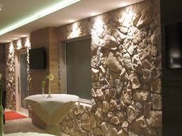 echte steinwand im wohnzimmer 2 steinwände gewena manufactur ein produzent steinwänden
