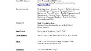 sle high student resume no experience resume exles for students with little experience stunning