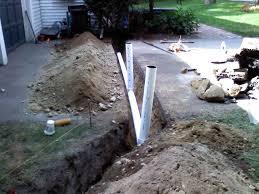 french driveway drainage d s brody u0026 associates inc d s brody